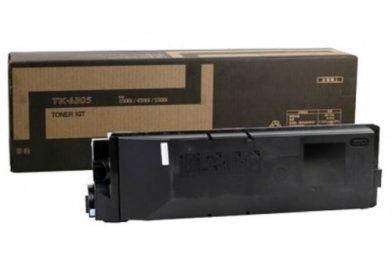 KYOCERA TK-6305 Siyah Lazer Muadil Toner
