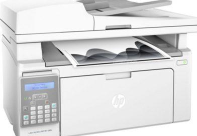 HP LaserJet Ultra MFP M134fn Toner (G3Q67A)