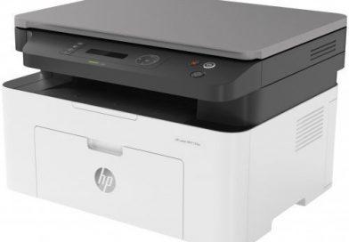 HP Laser MFP 135w Toner Dolum (4ZB83A)