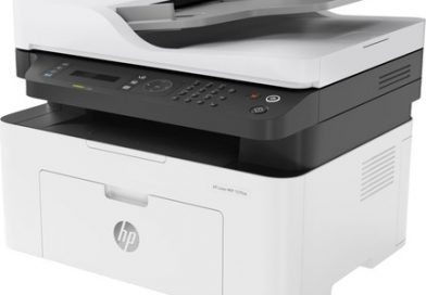 HP Laser MFP 137fnw Toner Dolum (4ZB84A)