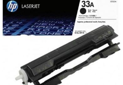 Hp CF233A (33A) Toner